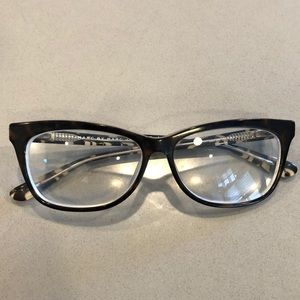Marc by Marc Jacobs prescription eyeglasses.